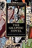 """""""The Cambridge Companion to the Graphic Novel (Cambridge Companions to Literature)"""" av Stephen E. Tabachnick"""