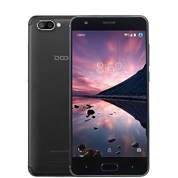 Smartphone Ohne Vertrag Doogee X20 Dual Sim Android Amazonde
