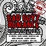 Bad Boyz of Romance Adult Coloring Book