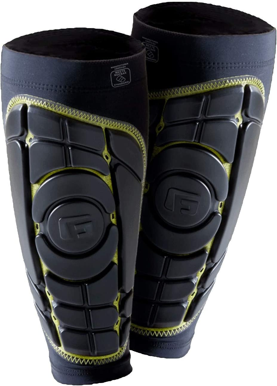 G-Form Pro-S Elite Shin Guards : Sports & Outdoors