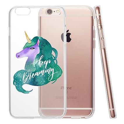a10f3d8d68606 Amazon.com  iPhone 6 Plus 6s Plus 5.5 inch Case Anti-Scratch ...