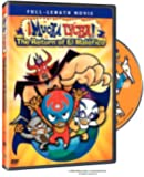 Mucha Lucha - The Return of El Malefico