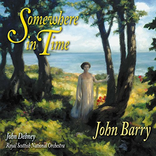 Somewhere In Time (1998 Re-recording) ()