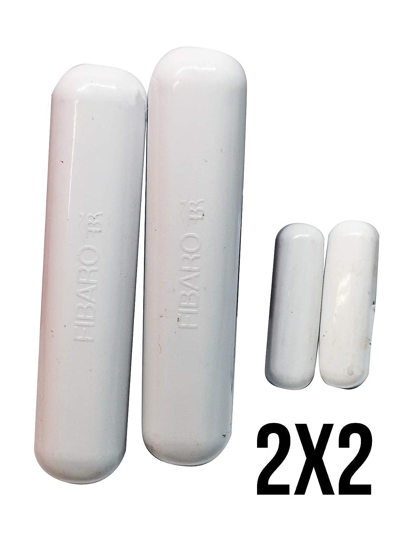 FGK-101 Pack domotique s/écurit/é 9 modules Z Wave reconditionn/és FGSD-002 FGMS-001 FGFS-101