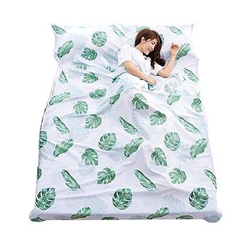 Forro de Bolsa de Dormir, Durable Y SúPer Suave Saco de ...