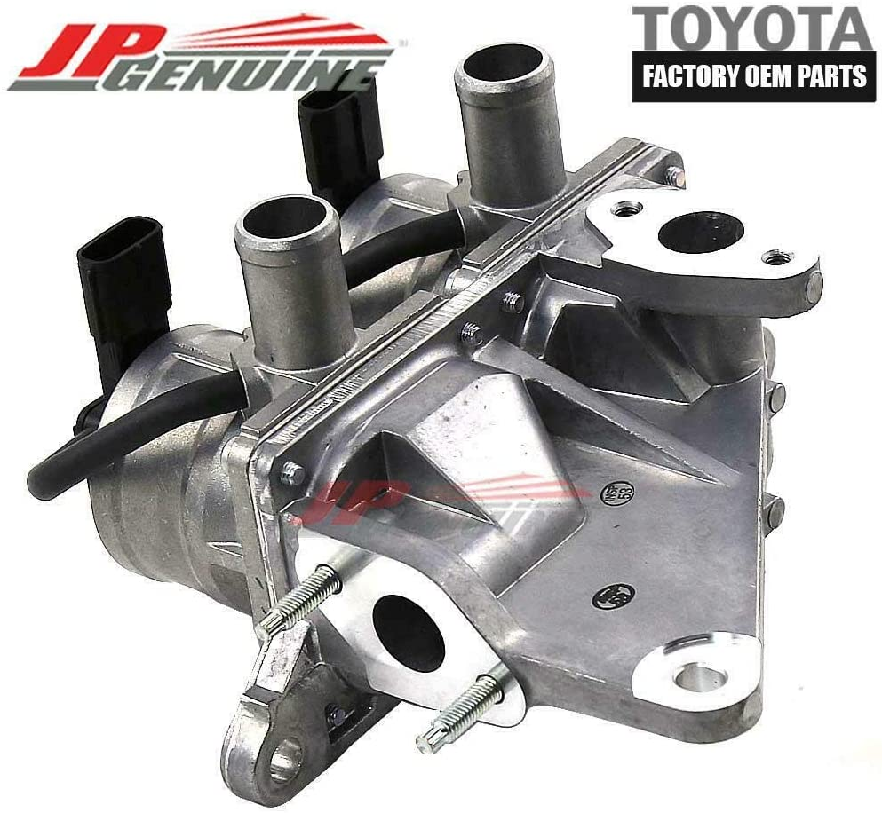 Toyota 25710-31012 Air Pump Check Valve