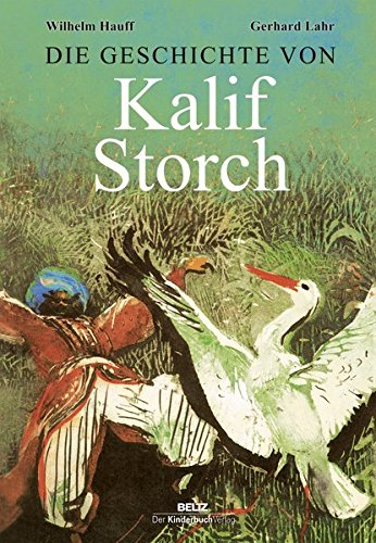 Die Geschichte von Kalif Storch
