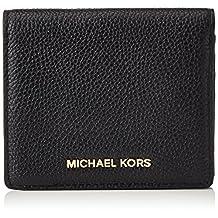 MICHAEL Michael Kors Women's Mercer Carryall Purse Black One Size