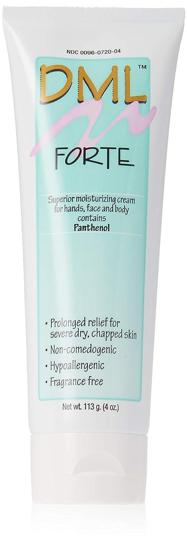 DML Forte Cream 4 Oz (2 Pack)
