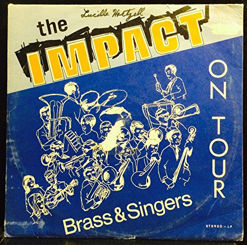 impact brass and singers - 2