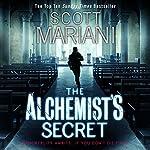 The Alchemist's Secret: Ben Hope, Book 1 | Scott Mariani