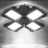 Teamkio 70W LED Garage Light