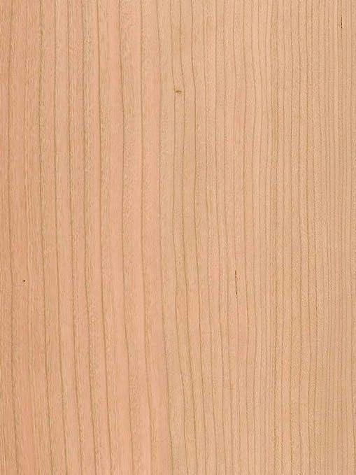 Wood Veneer Cherry Quartered 2x8 Psa Backed