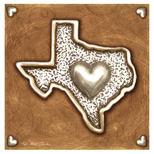 Texas Trivet - 1