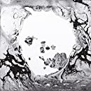 A Moon Shaped Pool (2-LP, 180g, Download Card)