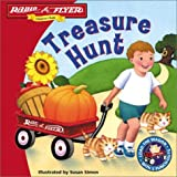 The Treasure Hunt, Elizabeth Cody Kimmel, 0525467300