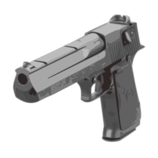 Desert Eagle (Bb Guns Free)