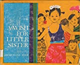 img - for A Wish for Little Sister book / textbook / text book