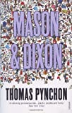 Mason & Dixon by Thomas Pynchon front cover