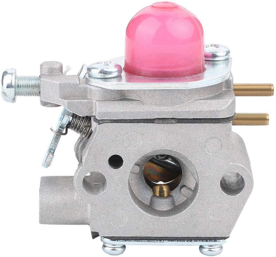 Carburetor for Carb Bolens BL160 BL110 BL425 Craftsman Troybilt Weedeater Carb