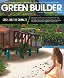 img - for Green Builder Magazine - July/August2016 book / textbook / text book