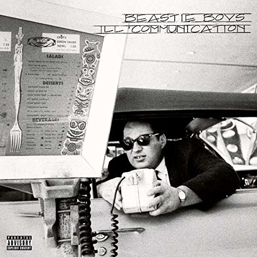 Ill Communication [Vinyl]