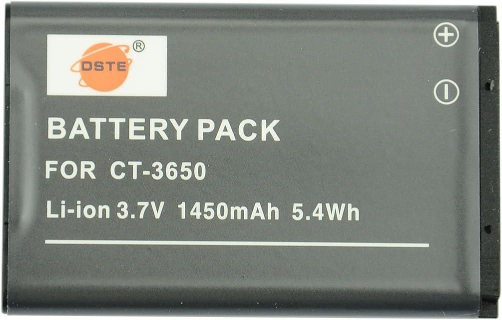 CARGADOR estación de carga para vholdr ContourHD 1080p 1200 1300 2035 720 P 2x batería