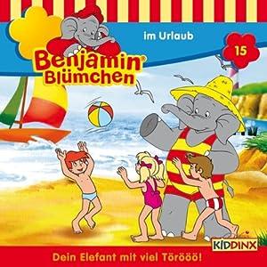 Benjamin im Urlaub (Benjamin Blümchen 15) Performance