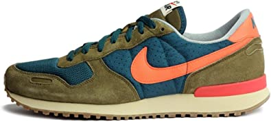 vanidad fragmento Adelante  Nike Mens Air Vortex (Vintage) Turquoise Crimson 429773-383 15 | Running -  Amazon.com