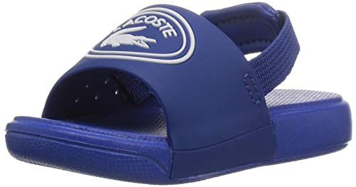 c5c7b3ae2 Lacoste Kids  L.30 Slide Sandal  Buy Online at Low Prices in India ...