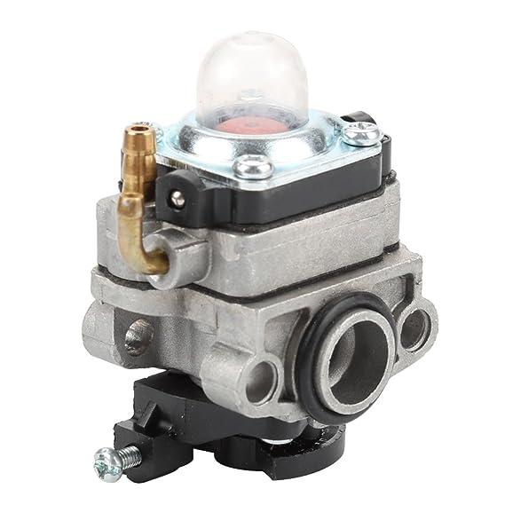 Amazon.com: Panari 20016 – 81021 carburador + línea de ...