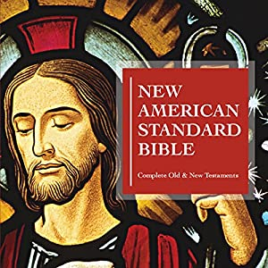 New American Standard Bible Audiobook