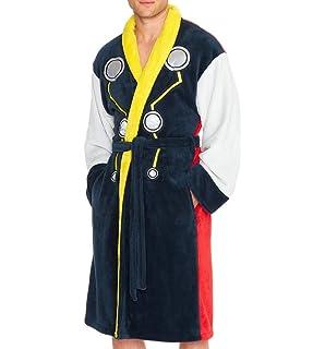 GENUINE AUS LICENSED-Kids Boys Ben 10 Polar Fleece Dressing Gown Robe SALE