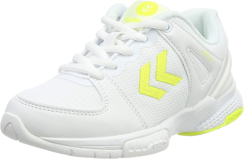 hummel Aerocharge Hb200 Speed 3.0 Jr Chaussures de Handball Mixte Enfant