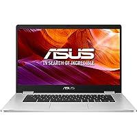 "ASUS Chromebook Z1500CN-EJ0165 - Ordenador portátil de 15.6"" FullHD (Intel Pentium N4200, 8GB RAM, 64GB EMMC, Intel HD…"