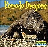 Komodo Dragons (World of Reptiles)