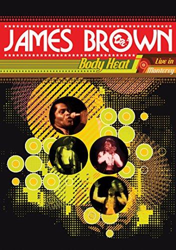 Brown, James -...