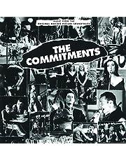 Commitments (180G) O.S.T. (Vinyl)