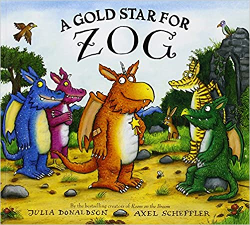 A Gold Star For Zog Descargar PDF