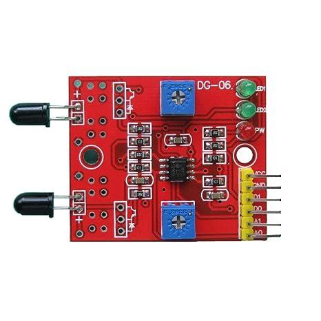 Taidacent - Módulo de detección de Incendios con Sensor de ...