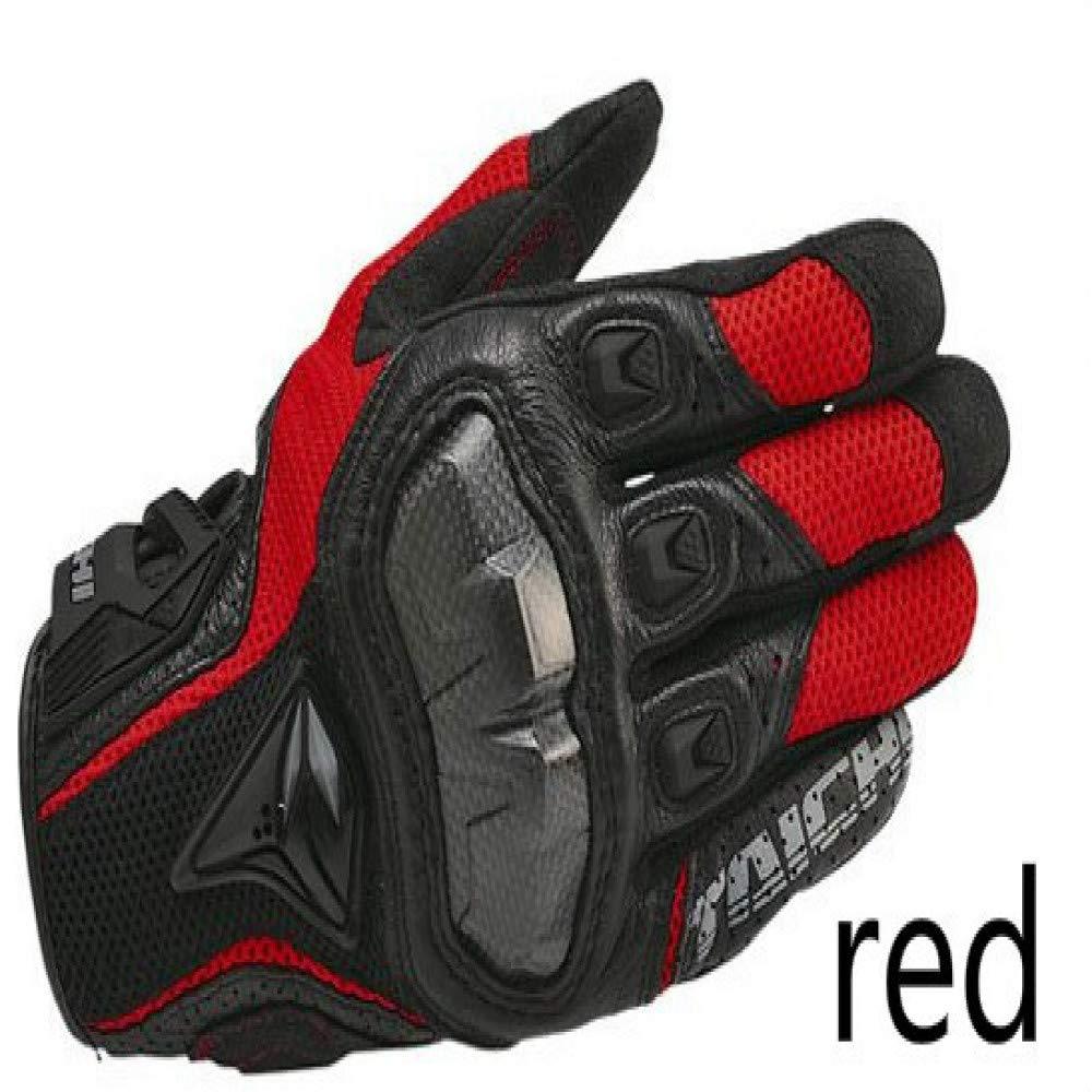 GLOVESCOA Heißer Sommer Atmungsaktive Fahrrad Motorrad Racing Cross Country Handschuhe Herren Reithandschuhe Rs 391 Handschuhe