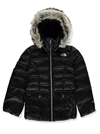 685ce2405a8 The North Face Little Girls' Gotham 2.0 Down Jacket (Sizes 4 - 6X ...