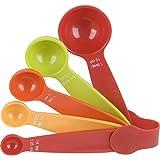 Trudeau Maison Measuring Spoons - Set of 5