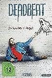 Deadbeat - Die komplette 2. Staffel [2 DVDs]