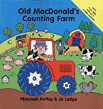 img - for Old MacDonald's Counting Farm book / textbook / text book