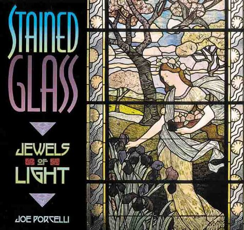 Download Stained Glass: Jewels of Light ebook