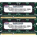 "16GB (2X8GB) SODIMM Memory RAM 4 Apple MacBook Pro ""Core i5"" 2.4 13"" Late 2011"