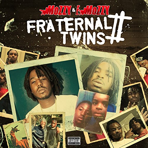 Fraternal Twins 2 [Explicit]