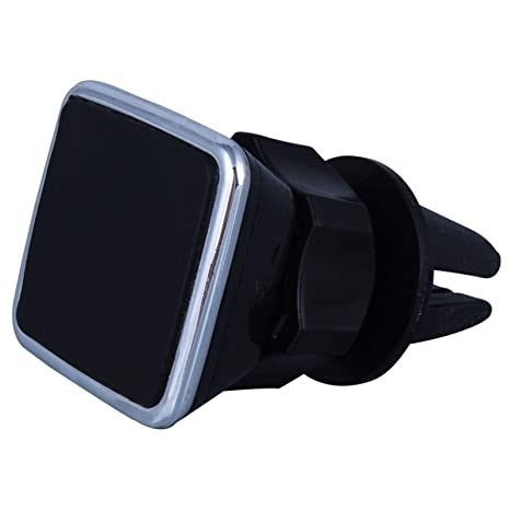 AnaZoz Soporte Móvil Universal para Coche Soporte Móvil Coche de Rejillas de Ventilación Soporte Móvil Ventosa