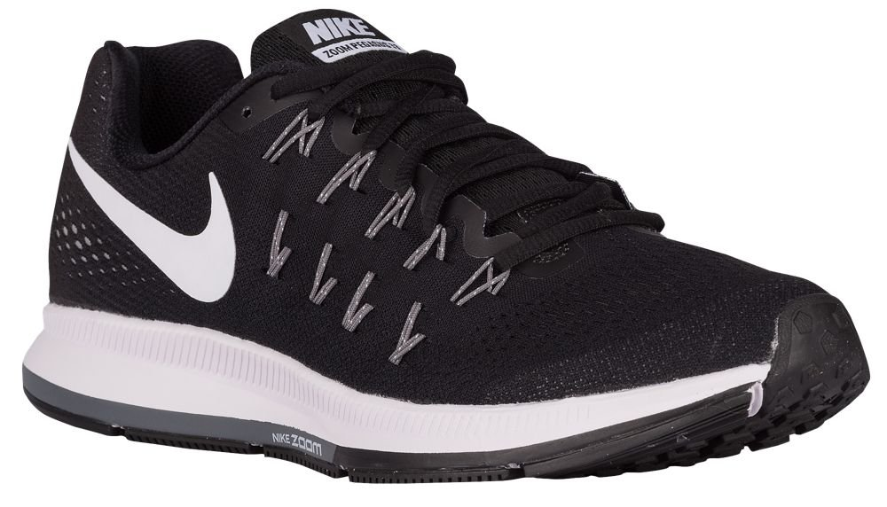 [ナイキ] Nike Air Zoom Pegasus 33 - メンズ ランニング [並行輸入品] B0728KX28G US11.0 Black/White/Anthracite/Cool Grey